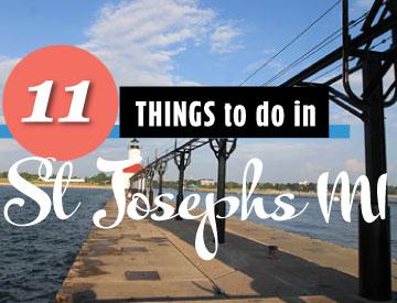 Living in St-Josephs