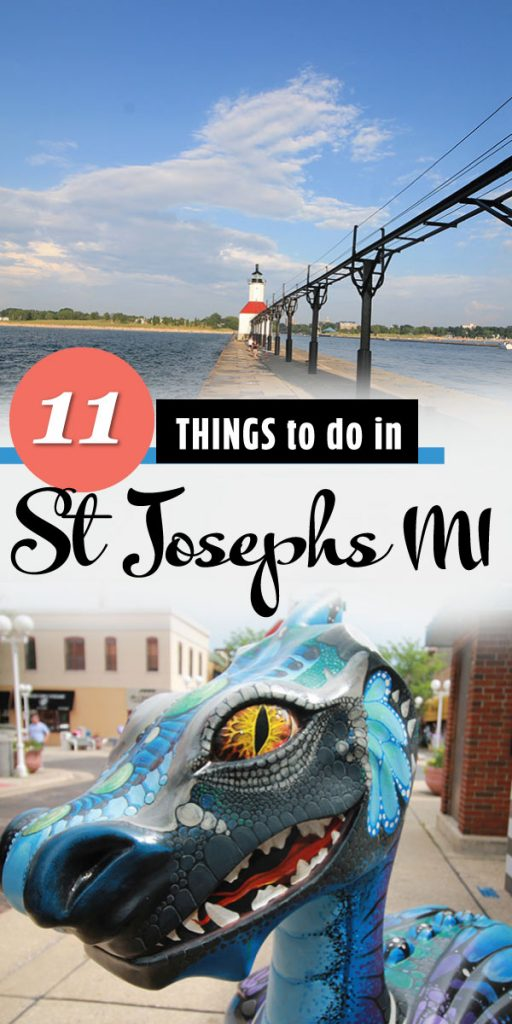 Things to do in St Josephs Michigan